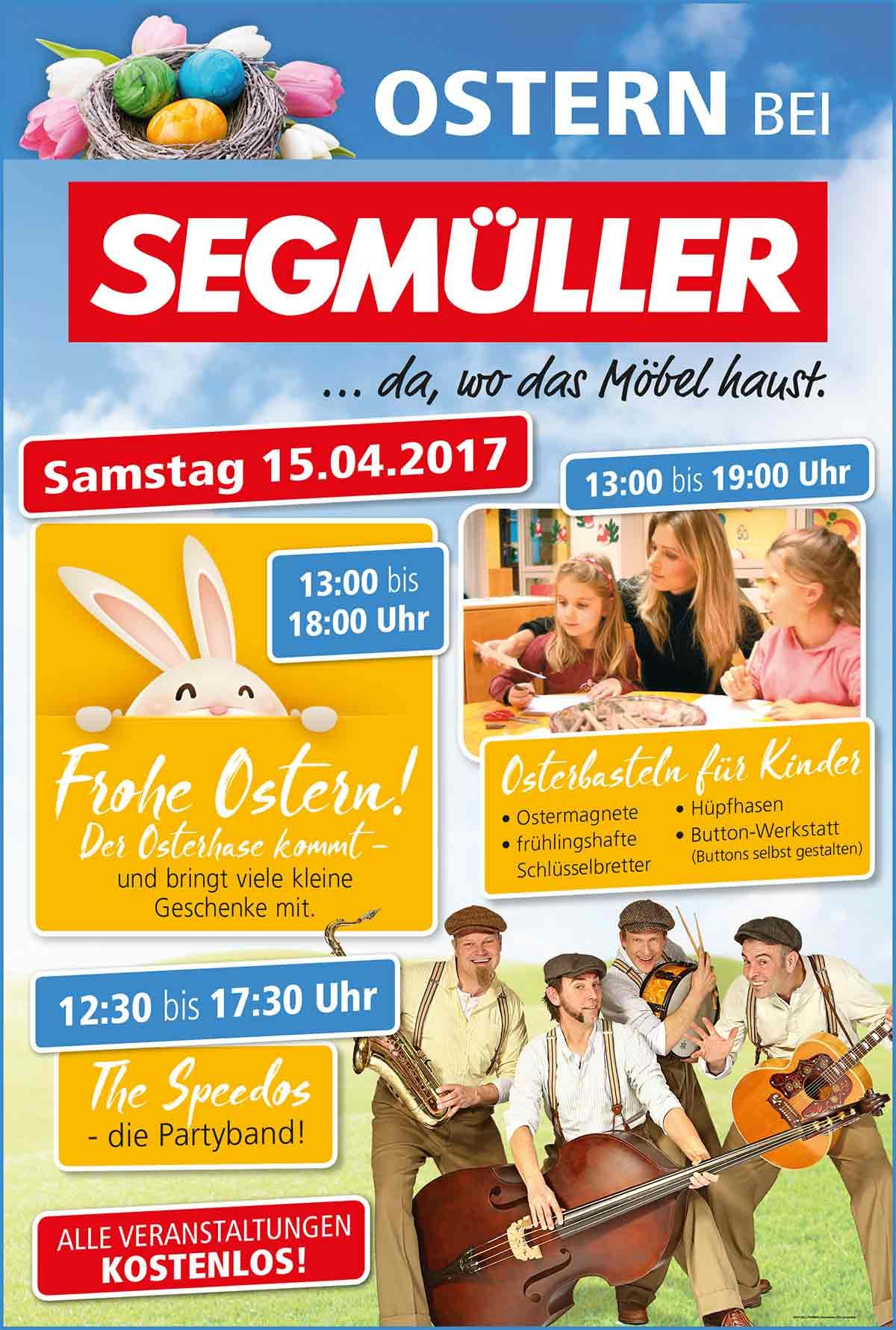 Raum208_Segmueller_Plakat_Ostern_Design